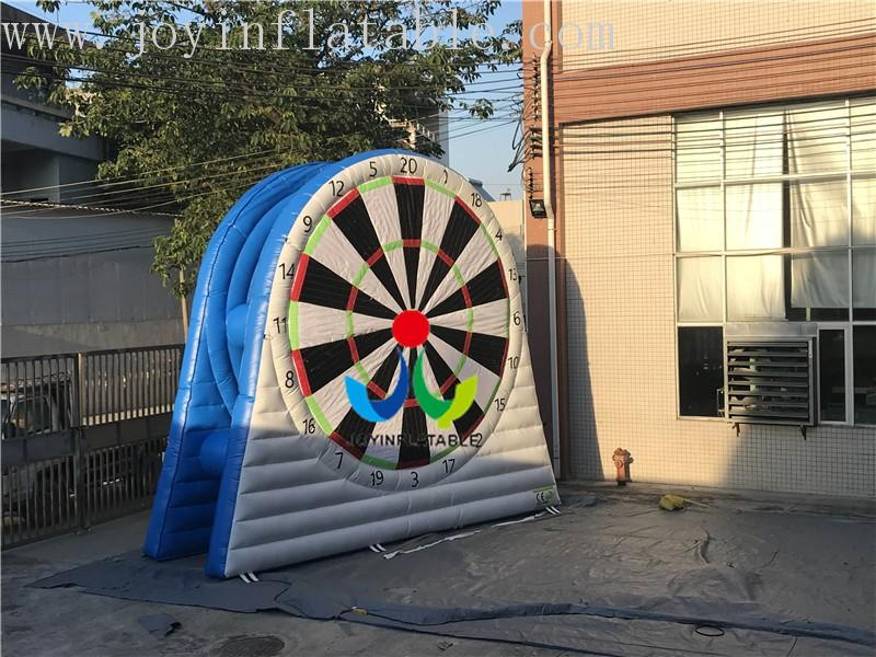 JOY inflatable geodesic inflatable games for sale for kids-5