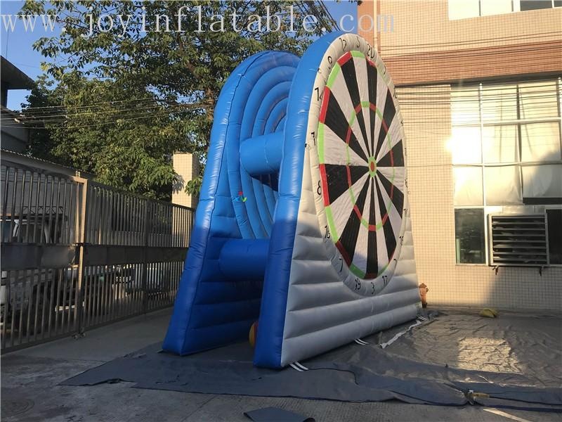 JOY inflatable geodesic inflatable games for sale for kids-12