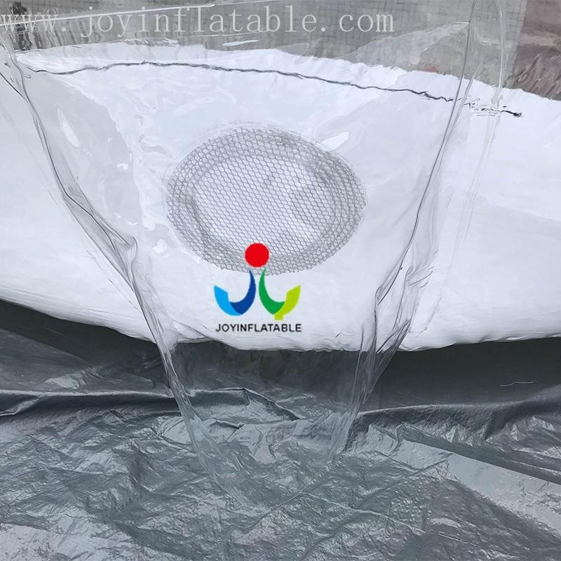 JOY inflatable bridge bubble tent manufacturer supplier for kids-7