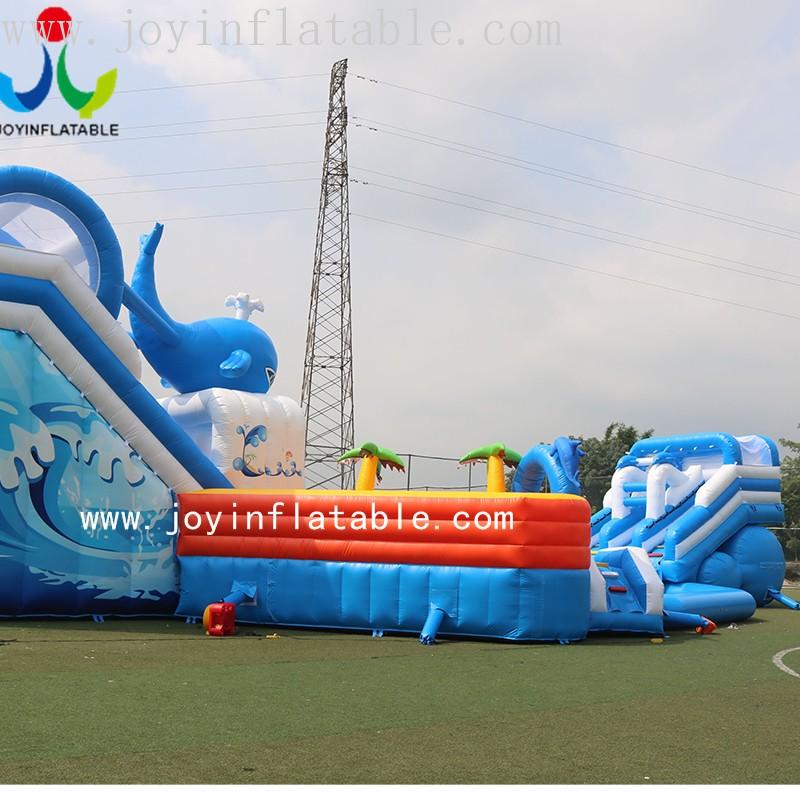 JOY inflatable inflatable funcity factory price for child-5