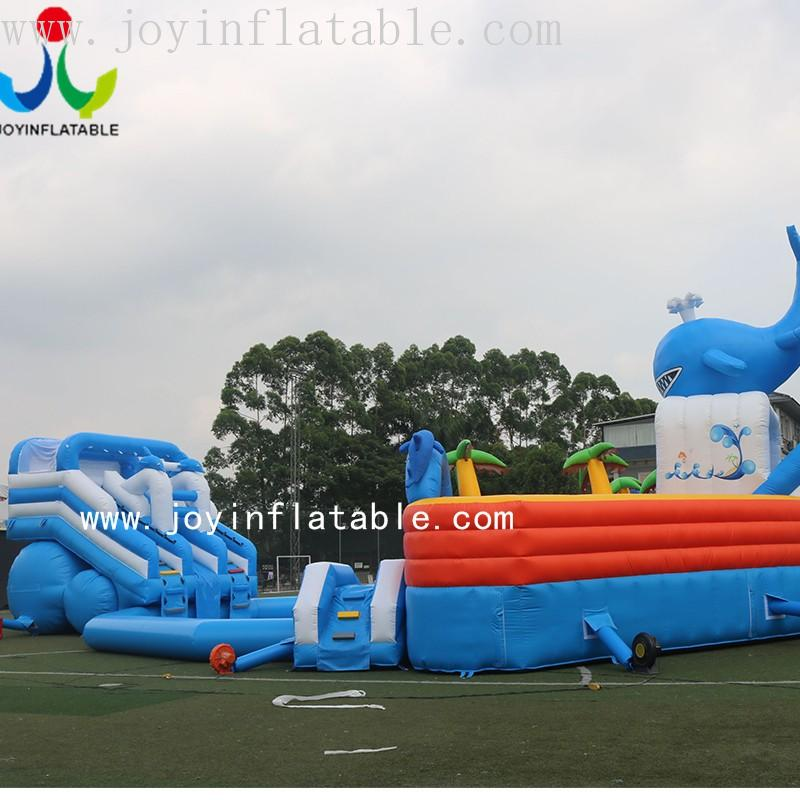 JOY inflatable inflatable funcity factory price for child-6