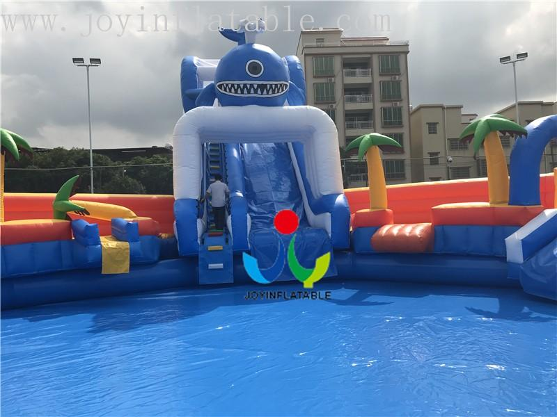 JOY inflatable inflatable funcity factory price for child-7