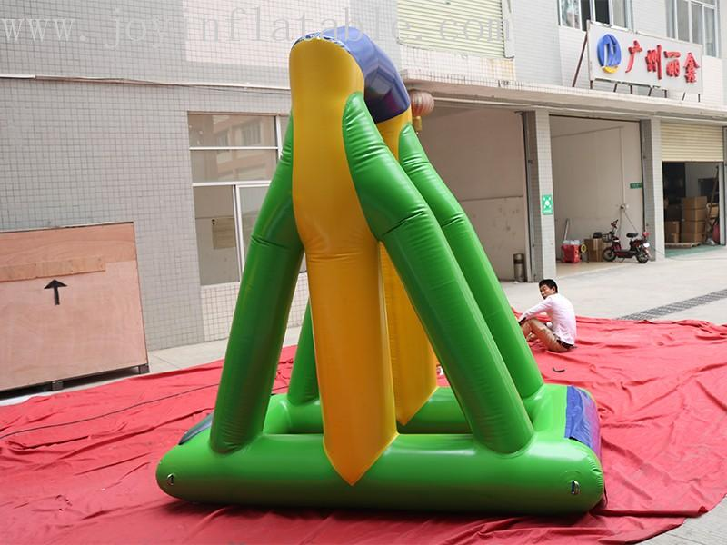 amusement floating water park with good price for children-6