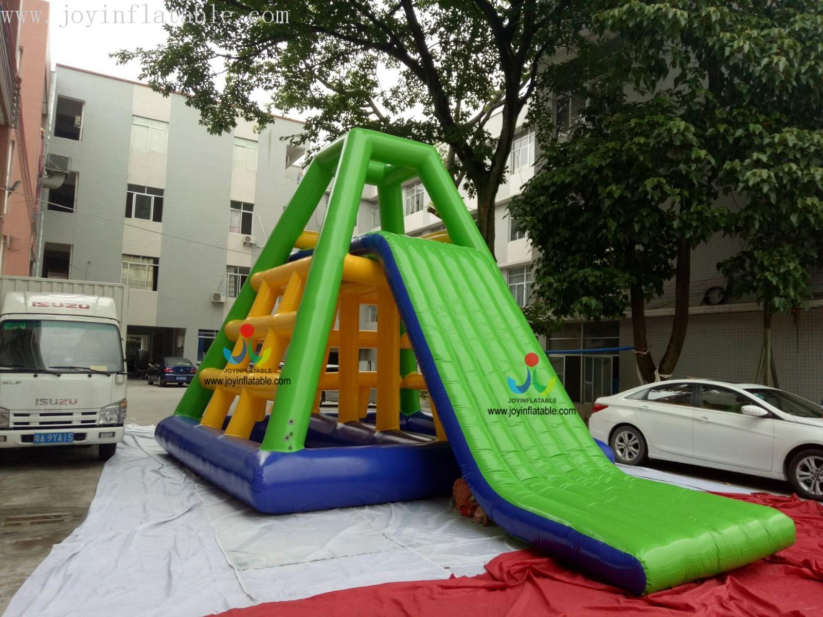 amusement floating water park with good price for children-9