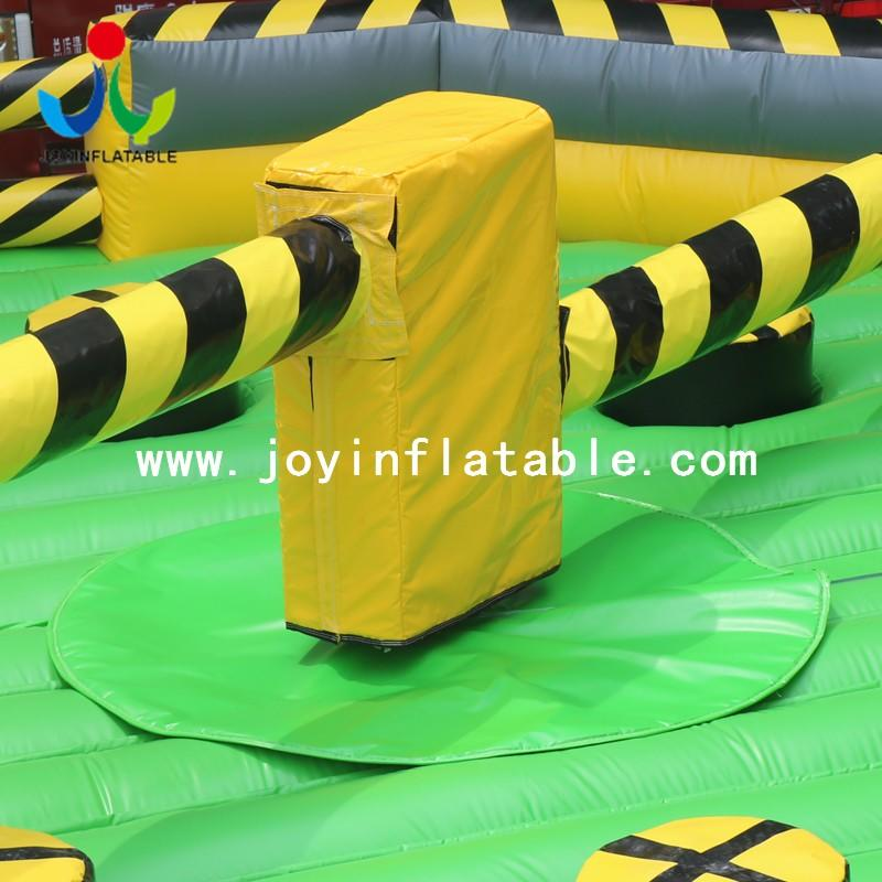 JOY inflatable mechanical bull riding from China for child