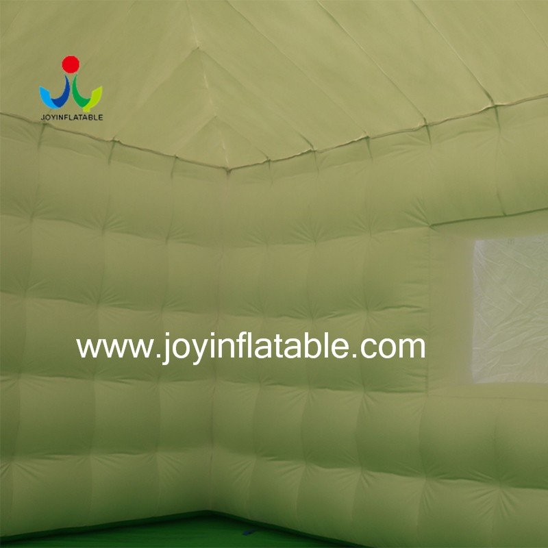 Advertising Inflatable Cube Tent For Party-7