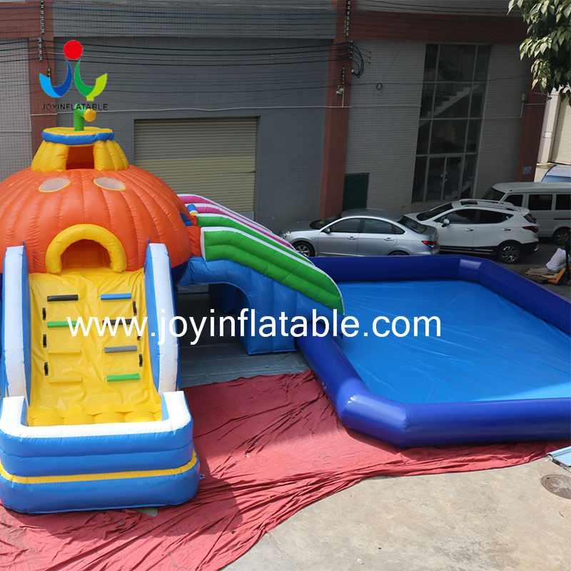 Customized Giant Water Park