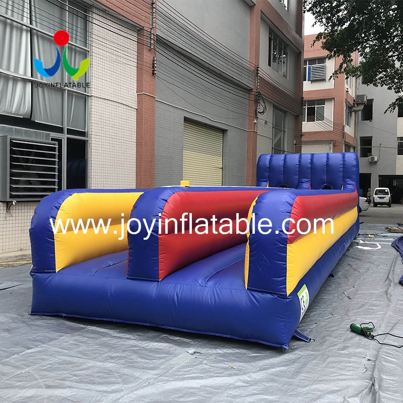 JOY inflatable huge mechanical bull riding manufacturer for child-4