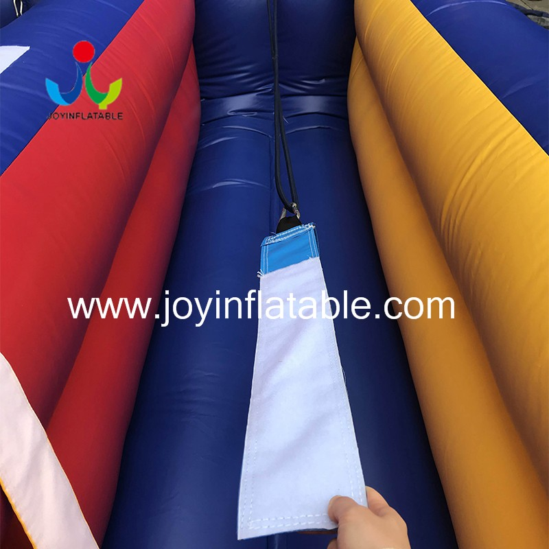 JOY inflatable huge mechanical bull riding manufacturer for child-6