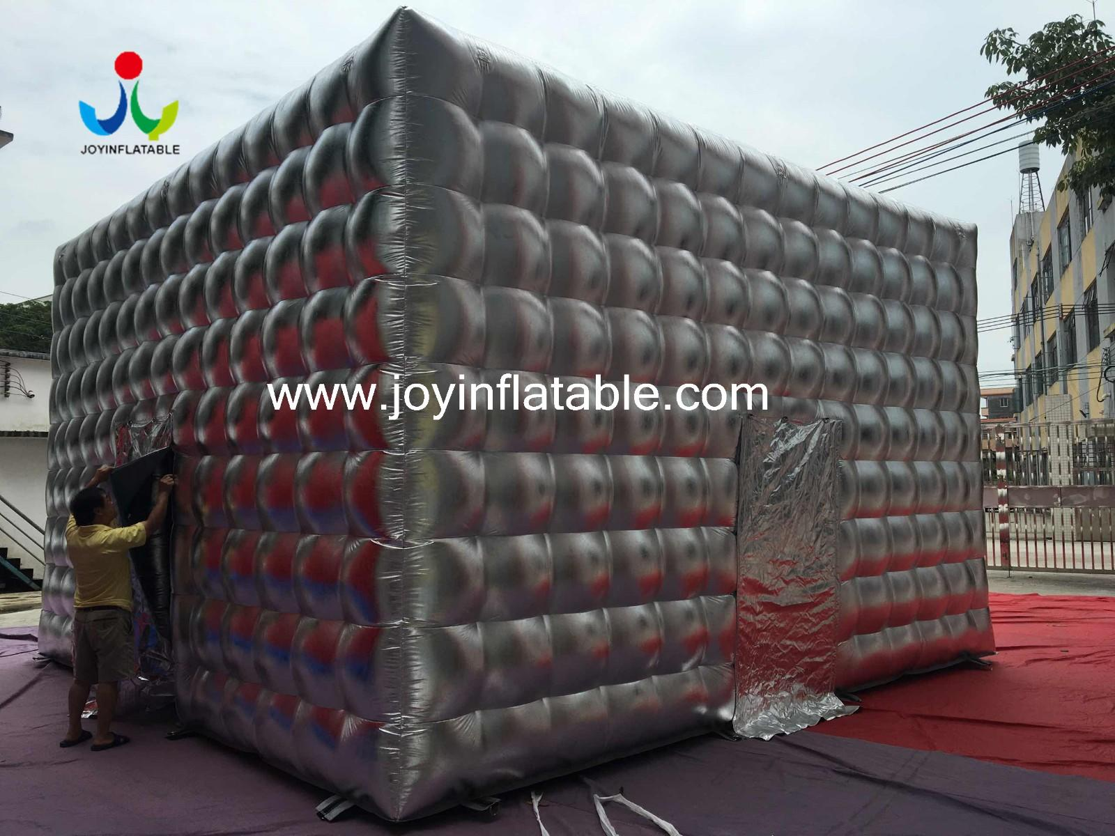 Hot inflatable marquee for sale 8x7x5m JOY inflatable Brand