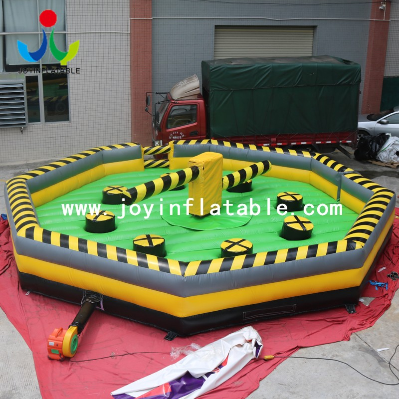 JOY inflatable seal inflatable outdoor games on for child-4