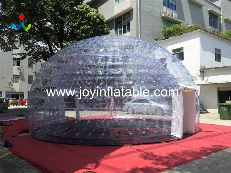 JOY inflatable inflatable igloo tent series for kids-5