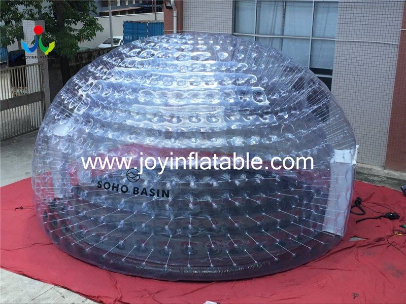 JOY inflatable inflatable igloo tent series for kids-7