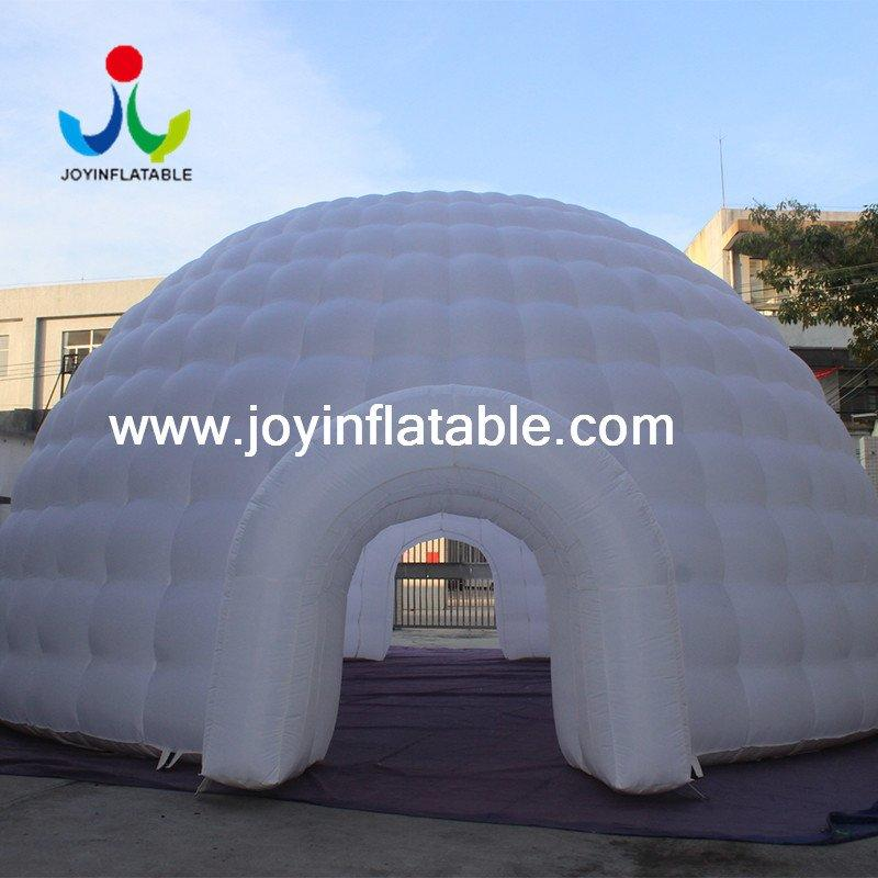 Inflatable Oxford Cloth Globe Tent