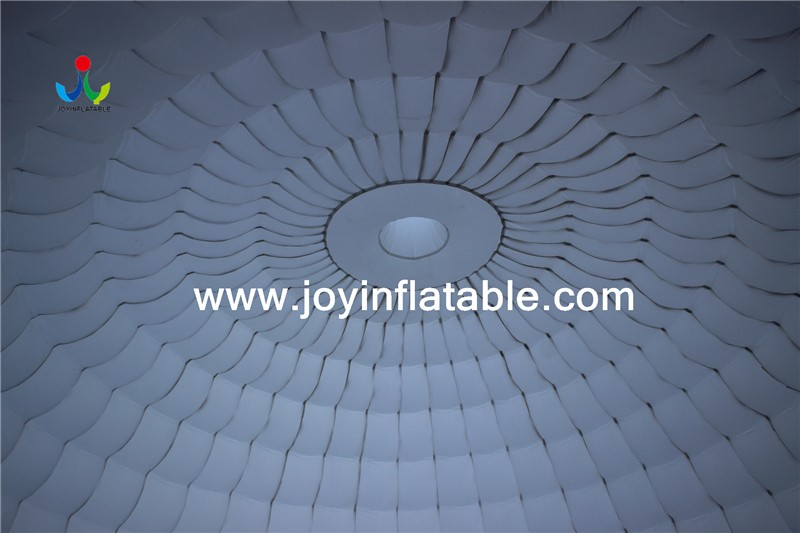 JOY inflatable igloo blow up tent directly sale for kids-4