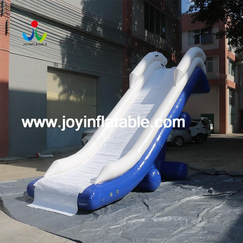 trendy inflatable water slide slip hot selling JOY inflatable company