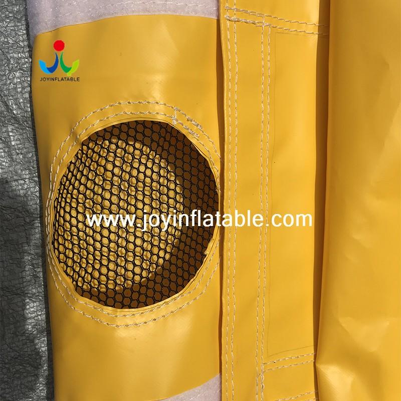 JOY inflatable irregular bag jump manufacturer for children-5