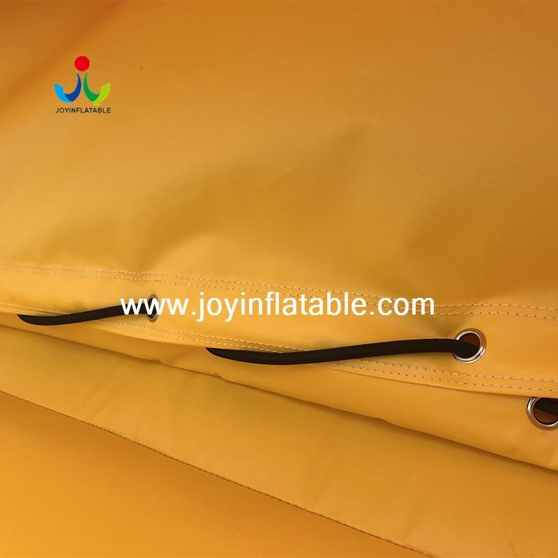 JOY inflatable irregular bag jump manufacturer for children-7
