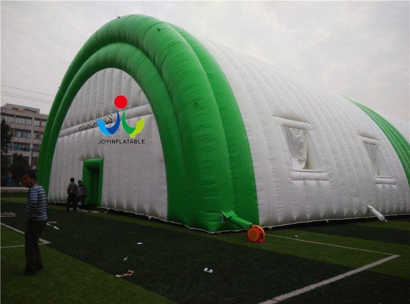 top selling giant JOY inflatable Brand blow up tents for sale