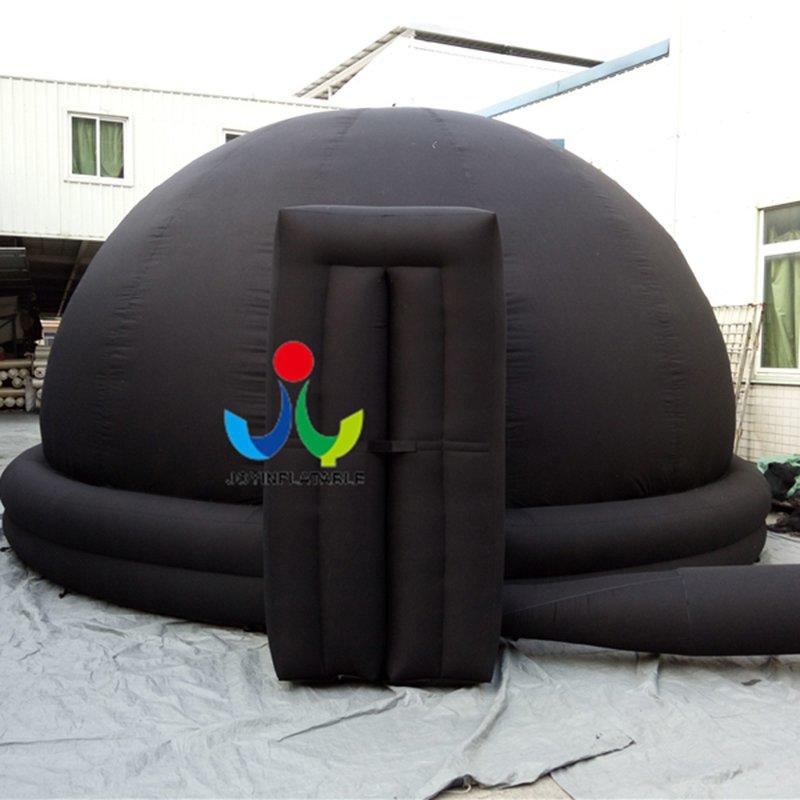 Inflatable Portable Dome Planetarium
