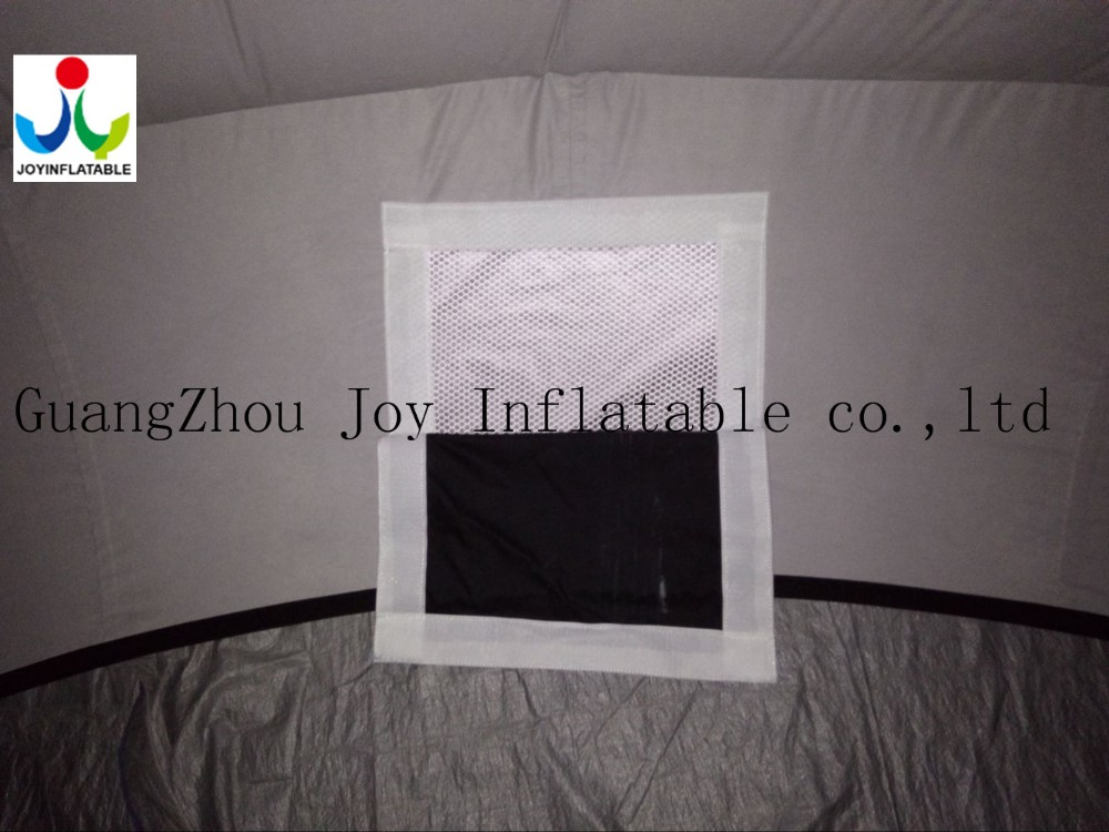 JOY inflatable led igloo party tent directly sale for children-6