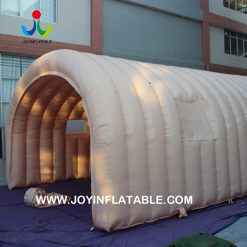 Outdoor Party inflatable Tunnel Tent