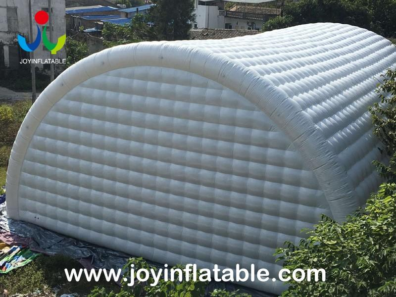 advertising blow up event tent manufacturer for outdoor