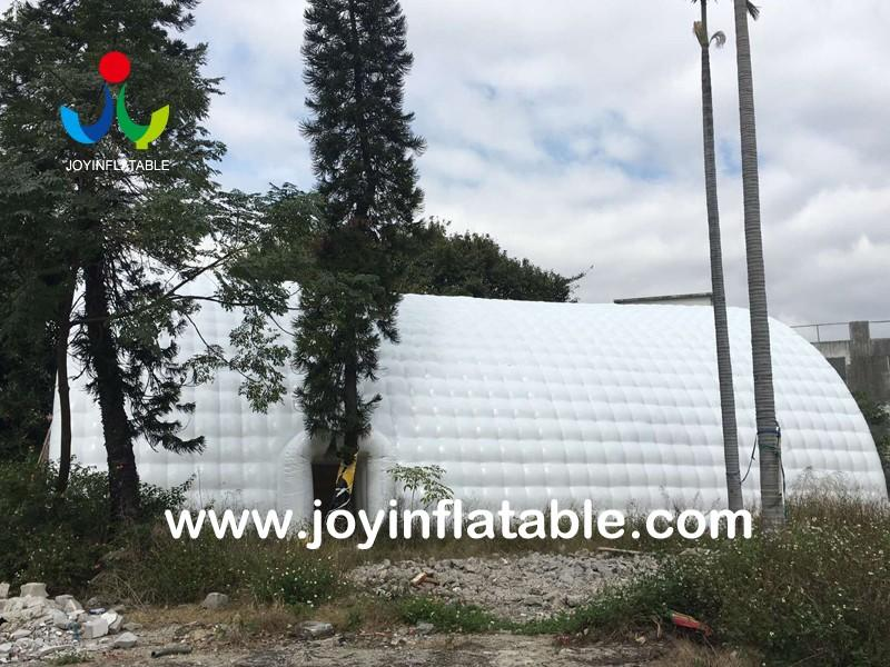 Hot huge inflatable giant tent airtight party JOY inflatable Brand
