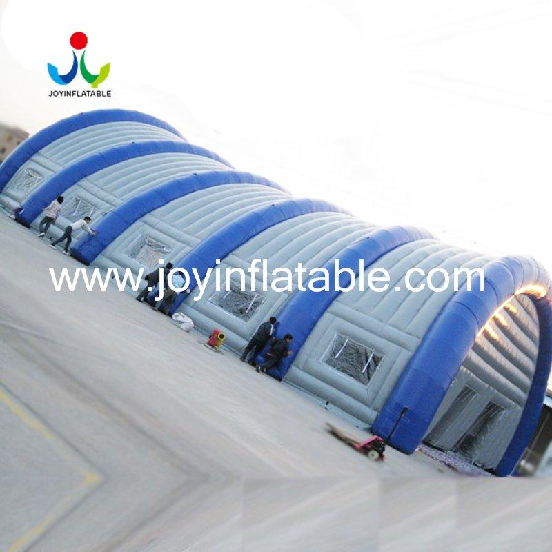 Inflatable Huge Tent