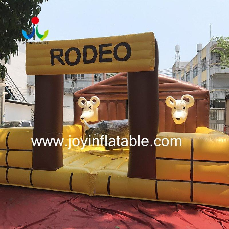 Inflatable Bucking Bulls For Sale
