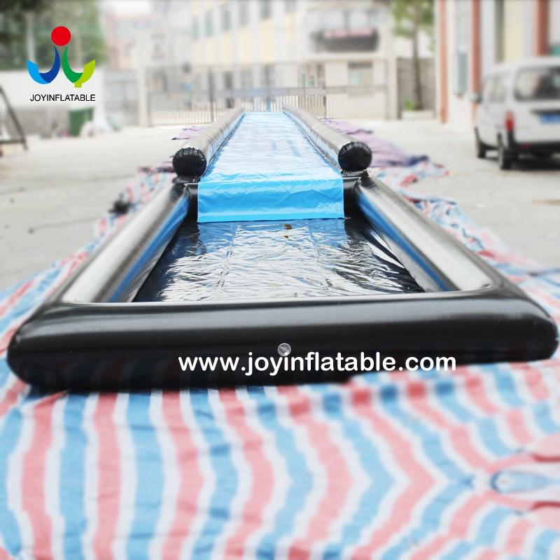 long slip and slide