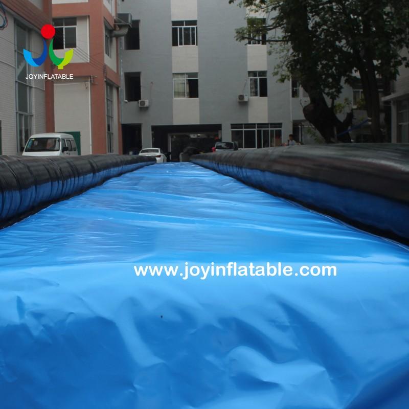 JOY inflatable practical inflatable slip and slide manufacturer for children-4