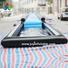 Quality JOY inflatable Brand hot selling adult inflatable water slide
