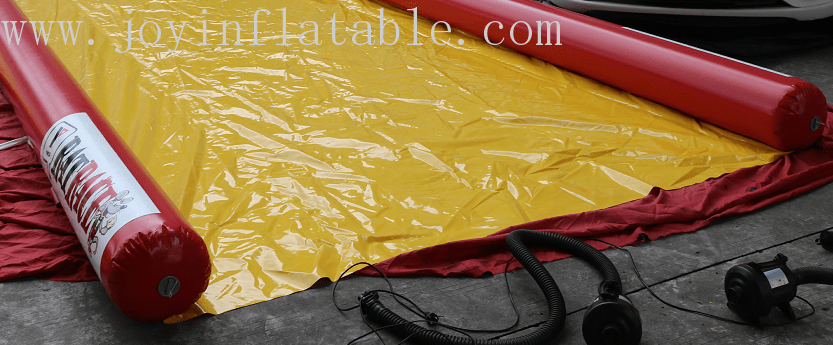 JOY inflatable practical inflatable slip and slide manufacturer for children-10