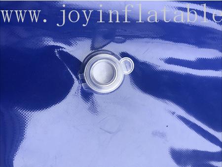 JOY inflatable practical inflatable slip and slide manufacturer for children-11