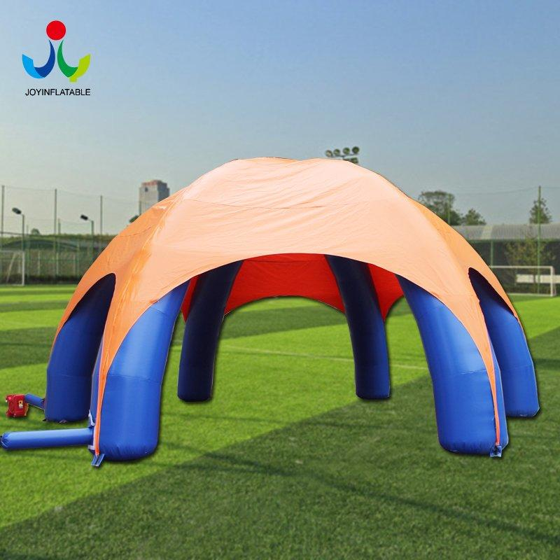 Giant Inflatable Spider Dome Tent
