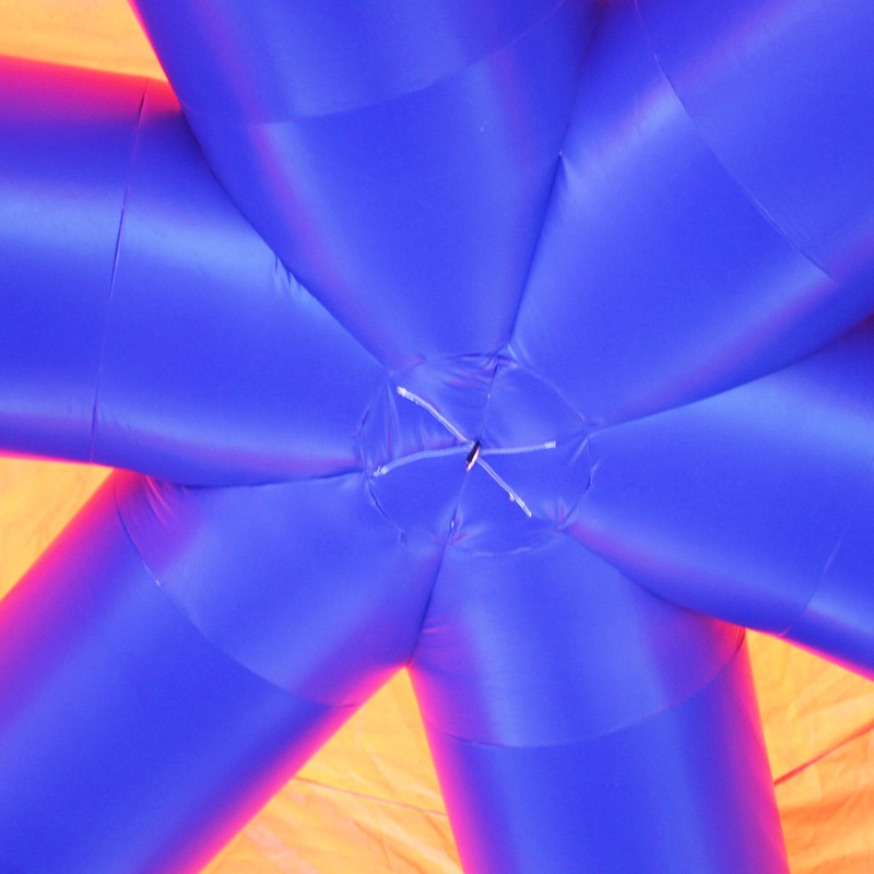 JOY inflatable activities blow up dome tent manufacturer for outdoor-4