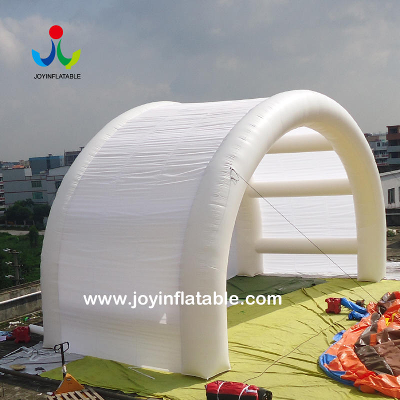 Inflatable Stage Cover Tent For Sale