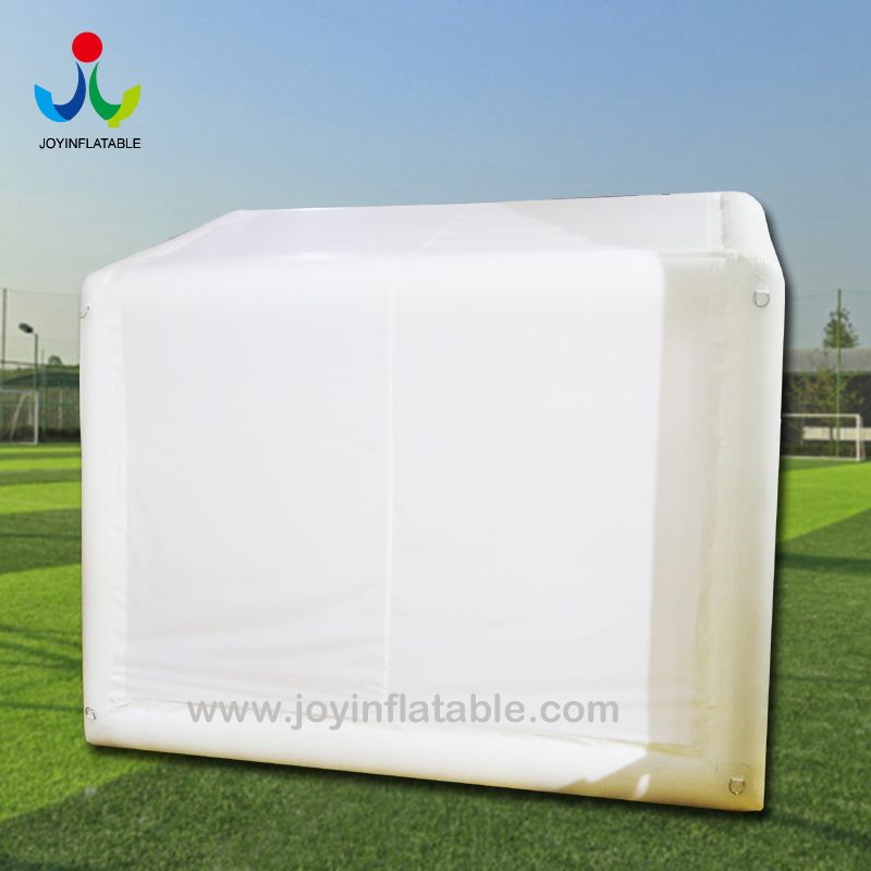 JOY inflatable inflatable house tent personalized for children-4