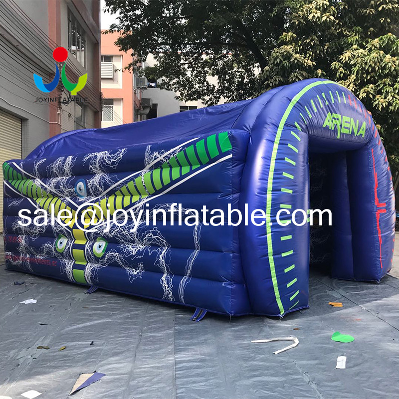 event Inflatable advertising tent with good price for kids-6