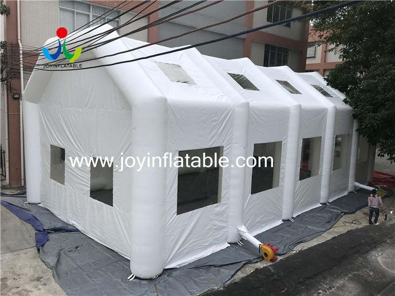 JOY inflatable trampoline inflatable cube marquee manufacturers for children-1