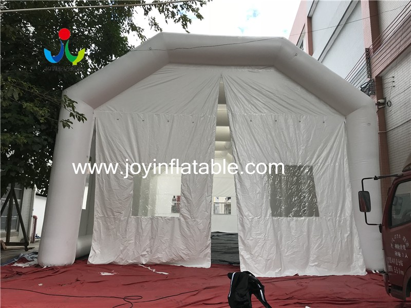 JOY inflatable trampoline inflatable cube marquee manufacturers for children-2
