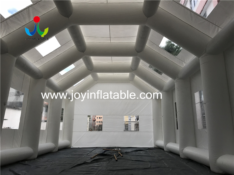 JOY inflatable trampoline inflatable cube marquee manufacturers for children-3