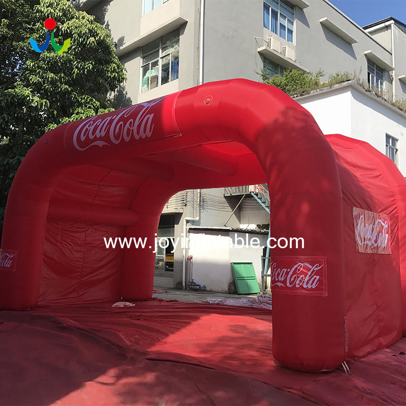 JOY inflatable inflatable exhibition tent factory for kids