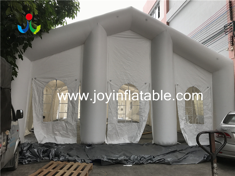 JOY inflatable quality blow up marquee for sale for children-1