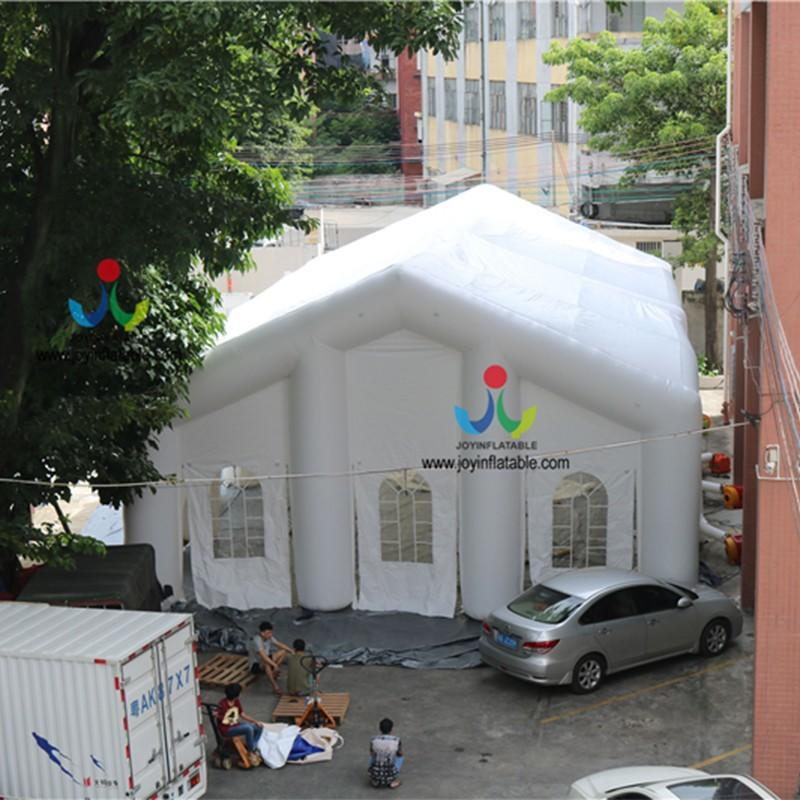 dog cube Inflatable cube tent advertising animal JOY inflatable company