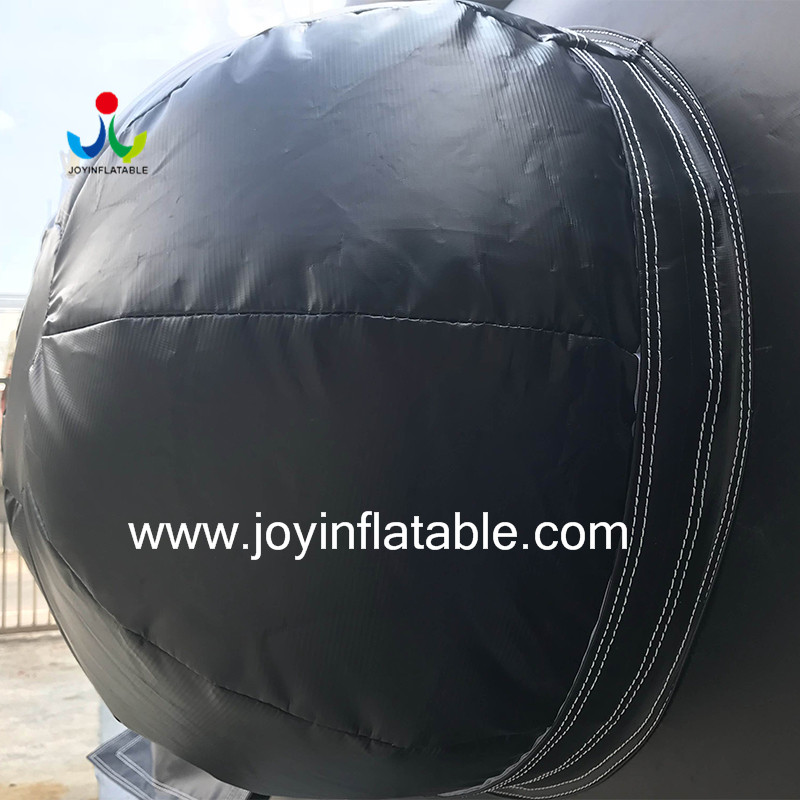 JOY inflatable inflatable air bag series for child-4