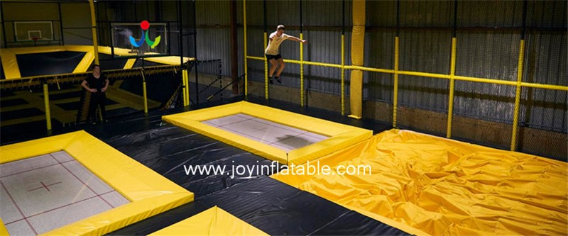 JOY inflatable event inflatable air bag manufacturer for children-3