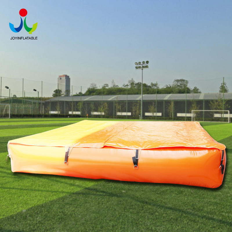 Zero-Shock Stunt Inflatable Air bag
