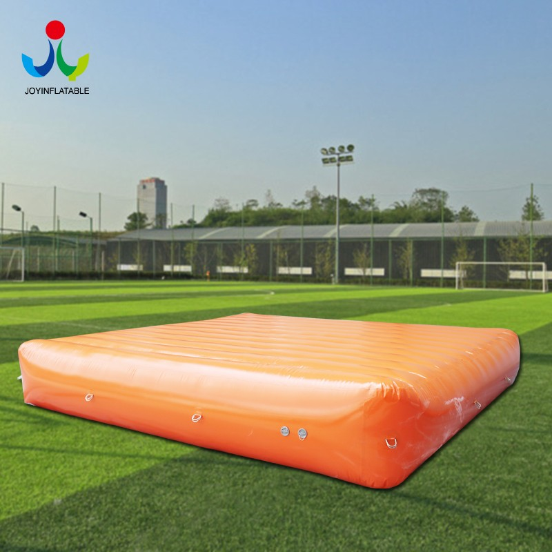 park stunt pads from China for child-6
